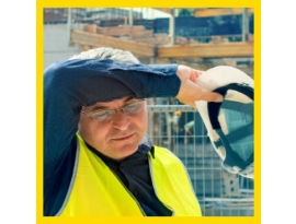 OSHA Enhancing Measures to Protect Workers From Exposure to Extreme Heat