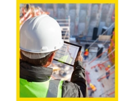 How to utilize tech expertise to improve construction industry