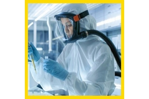 OSHA issues temporary fit-testing enforcement guidance on PAPRs for high-risk workers