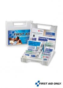 All Purpose First Aid Kit-131 Piece