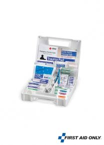 All Purpose First Aid Kit- 200 Piece