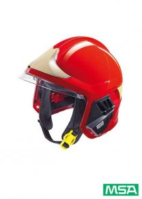 F1XF Gallet- Red