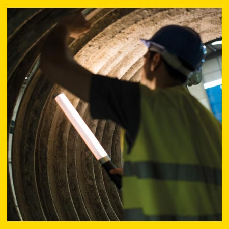 Understanding what makes a 'confined space' is critical to mitigating risk