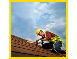 OSHA cites contractors for fall hazards