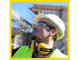 Rulemaking and emphasis program part of OSHA's plans for preventing heat illnesses