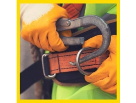 WorkSafeBC cracks down on fall protection violations