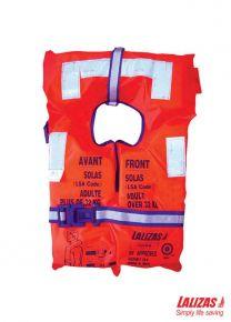 Adult Life Jacket - 150 Buoyancy (Nt)