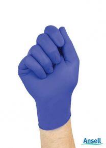 EDGE disposable Gloves -Blue`