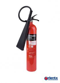 CO2 Fire Extinguisher - 5KG