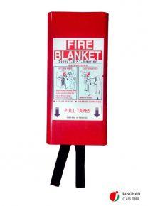 6'X6' Fire Blanket