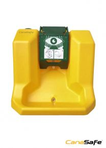PaScaL Portable Eyewash - 16 Gal