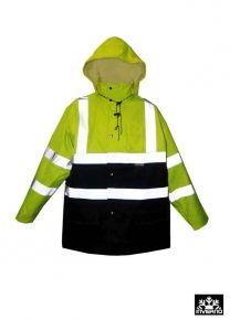 Winter Jacket 5 in 1 - 2XLarge