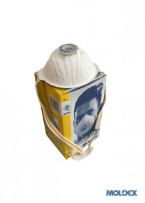 MOLDEX - Air Plus Reusable FFP Mask