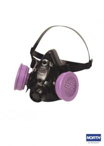 7700 Series Half Mask - Medium