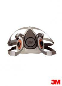 3M 6200  Half Face Mask - MEDIUM