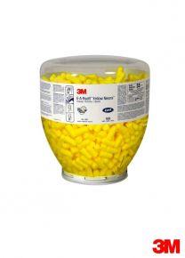 3M™ E-A-Rsoft™ Yellow Neons™ 391-1004