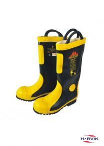 Fire Fighting Boots -Size  40