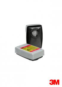 P100/ Hydrogen Fluoride Cartridge