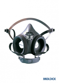 Half Mask Series 8000