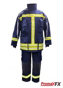 FX Fire Fighter Suit
