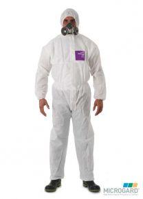MICROGARD® 1500 Coverall  White
