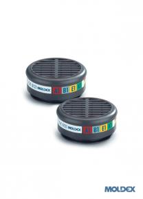 Moldex 8900 ABEK1 Filters