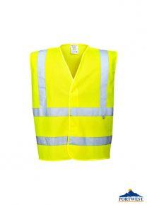 FR71 Yellow Vest